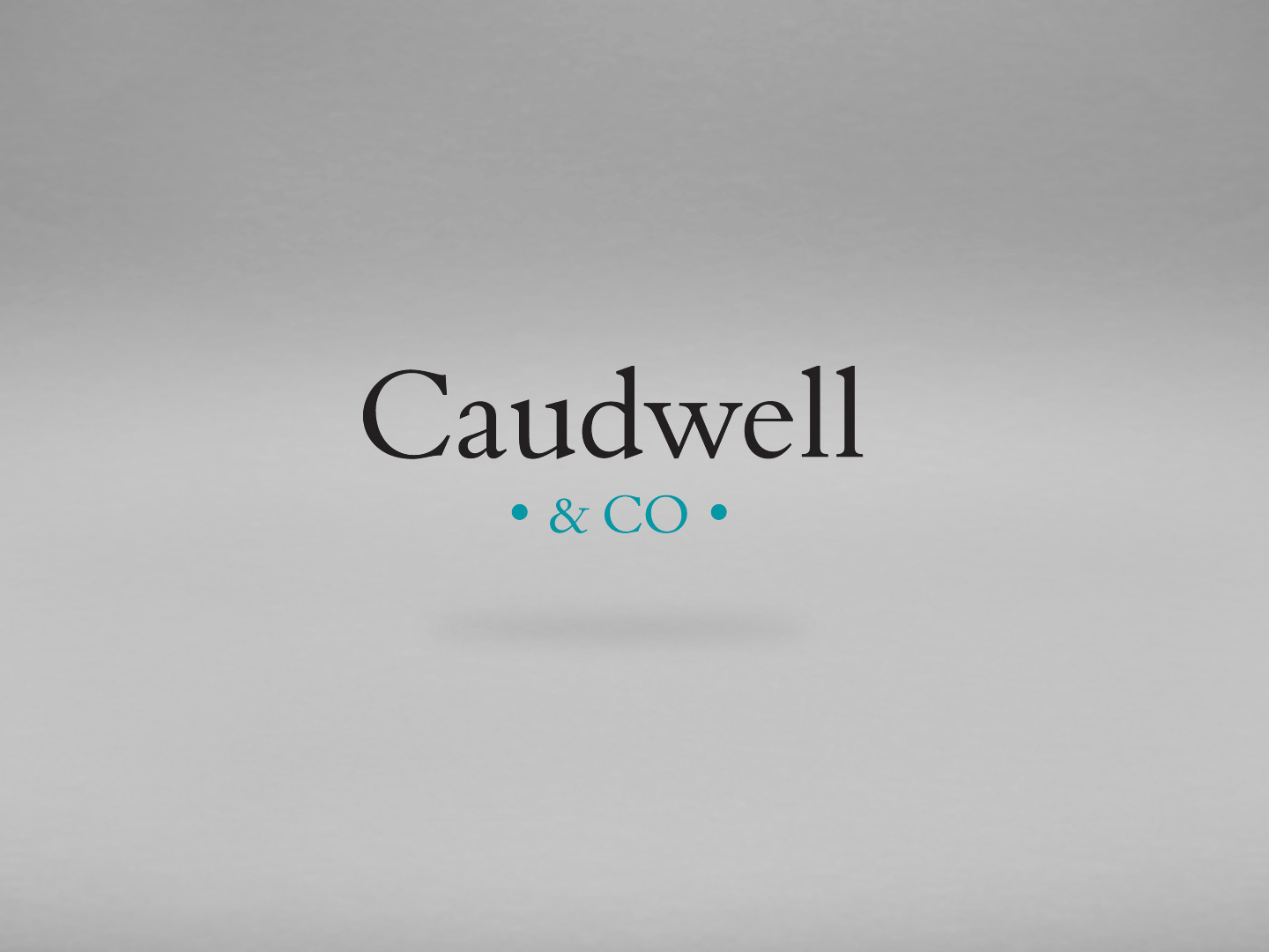 caudwell and co, estate agents, property, house, homes, sale rent, grafika, bakewell, derbyshire, branding, logo, stationery, graphic design, agency, peak district, sheffield, chesterfield, manchester, derby