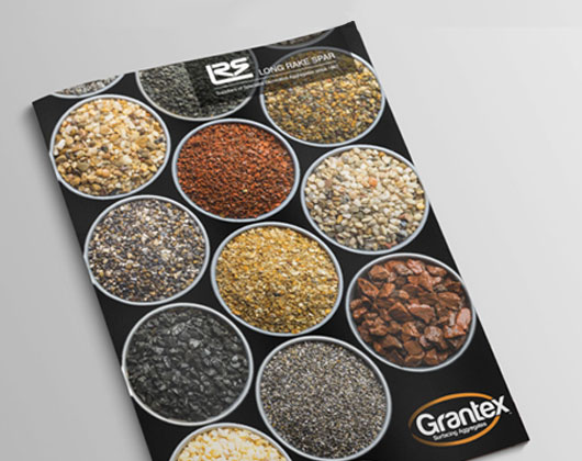 long rake spar, grantex, brochure, print design, graphic design, derbyshire, sheffield, chesterfield, manchester, derby
