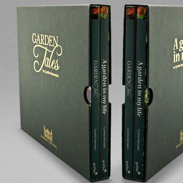 grafika book publishing portfolio bakewell