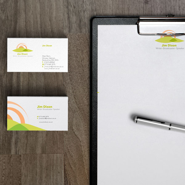 branding and corporate identity services